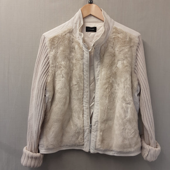 Ladies Linea Jacket Size 16