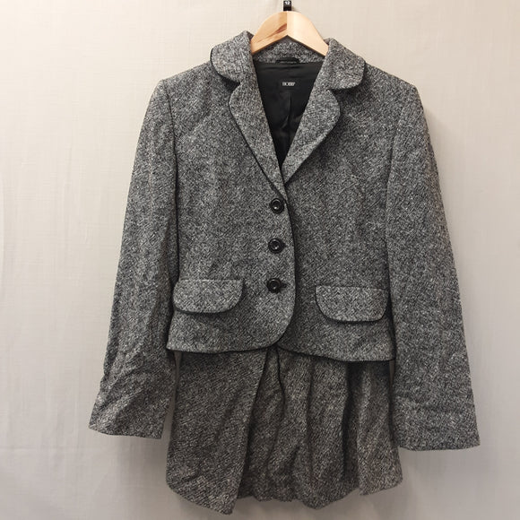 Ladies Wool Hobbs Suit Size 12