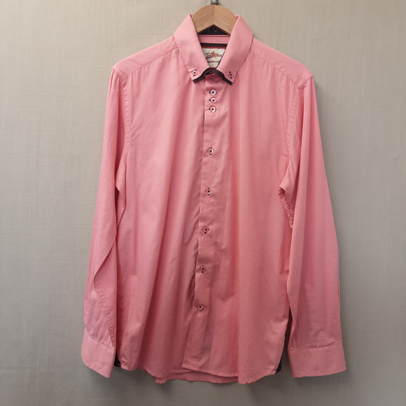 Pink Joe Browns Shirt Size M