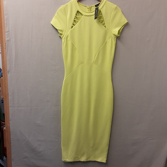 BNWT Yellow River Island Dress Size 10