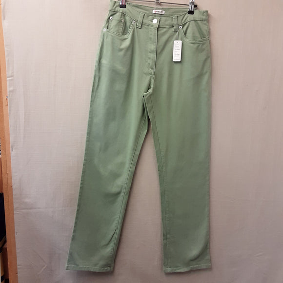 BNWT Green Damart Trousers Size 12