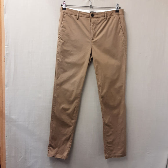 River Island Tan Chinos Size 32W