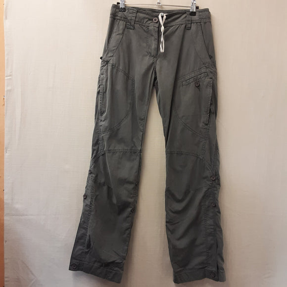 BNWOT Ladies FatFace Trousers Size 8