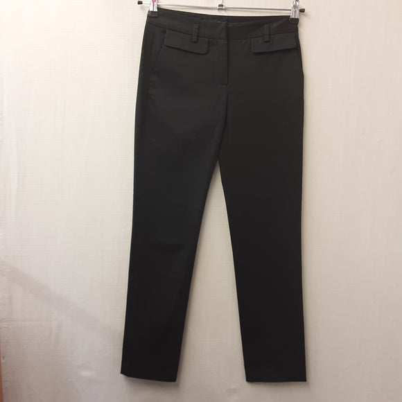 Black Dolce & Gabbana Trousers Size 36
