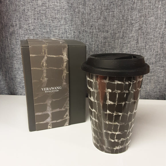 BNIB Travel Cup by Vera Wang X Wedgwood