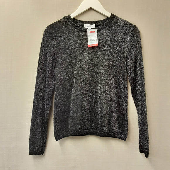 Black Paris Atelier & Other Stories Jumper Size XS