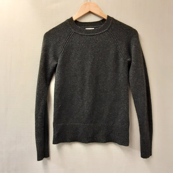Black Gap Cashmere Jumper Size XS