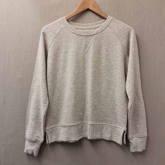 Beige Only Our Story Jumper Size S
