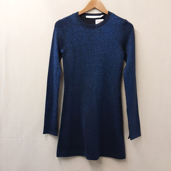 Blue & Other Stories Dress Size XS