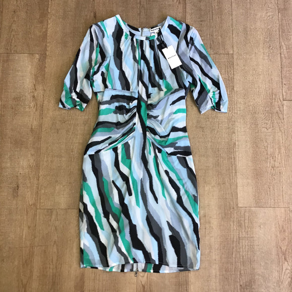 BNWT Whistles Silk Dress Size 12