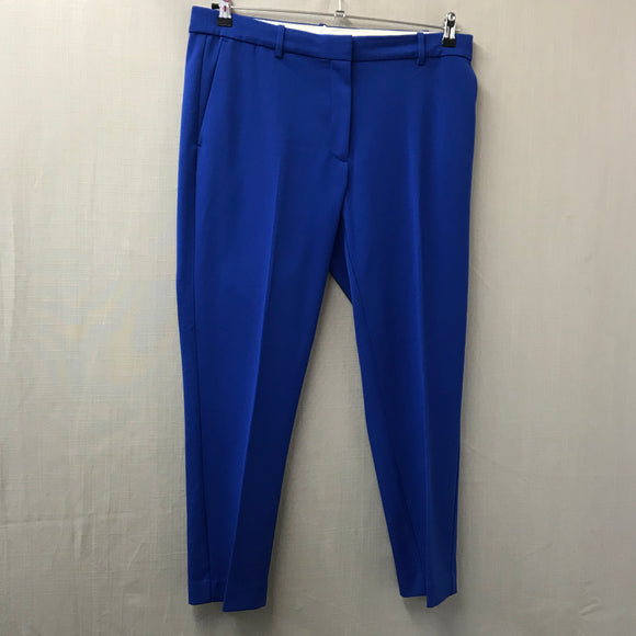 Blue H&M Trousers Size 18