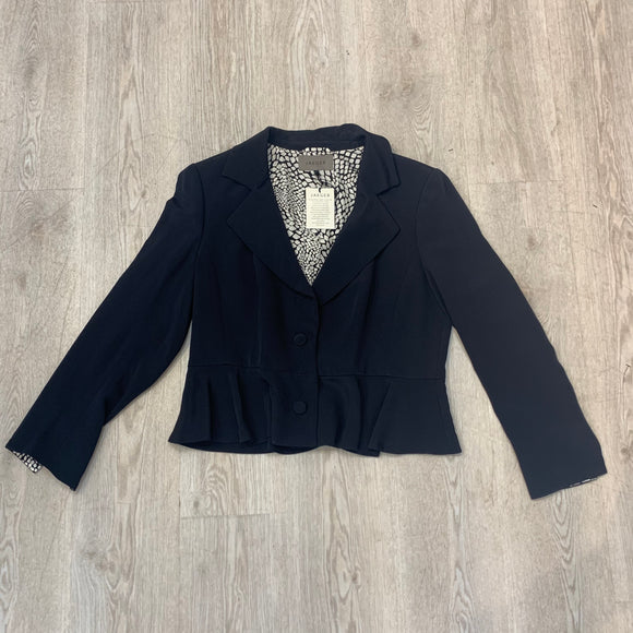 Jaeger Silk Blazer (New)