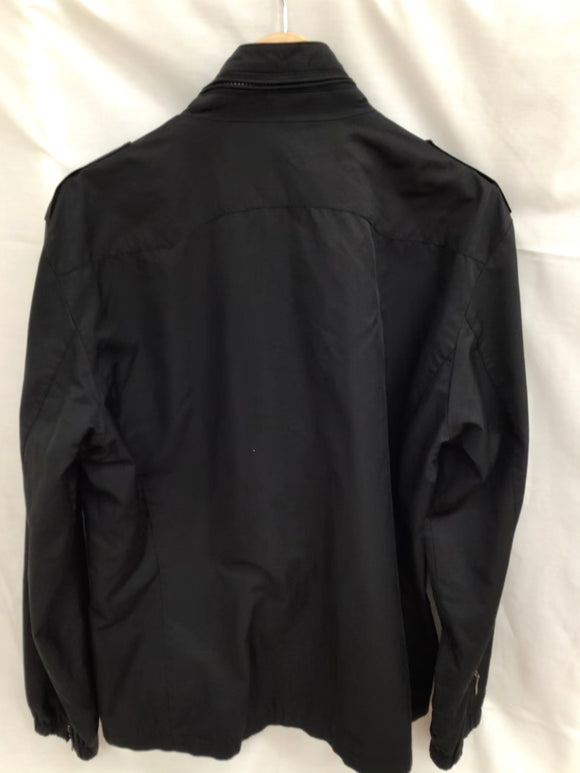 Men's Remus Uomo black jacket
