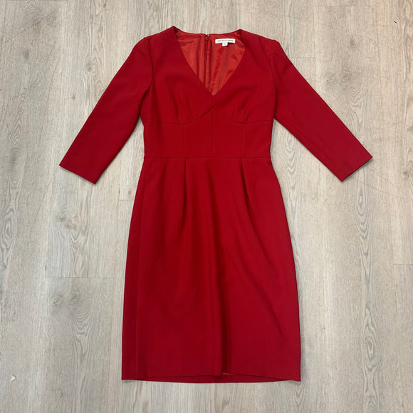 Fenn Wright Manson Red Dress