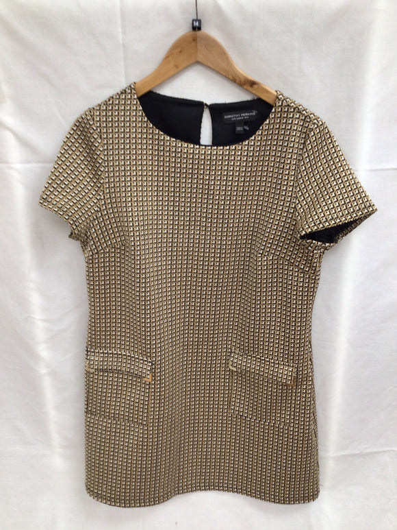 Dorothy Perkins Tunic Top