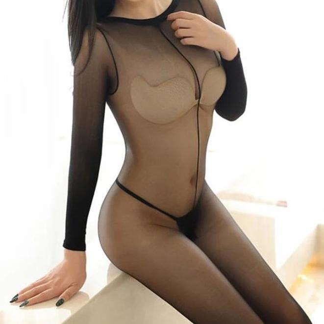 Obcise bodystocking - Bodystocking