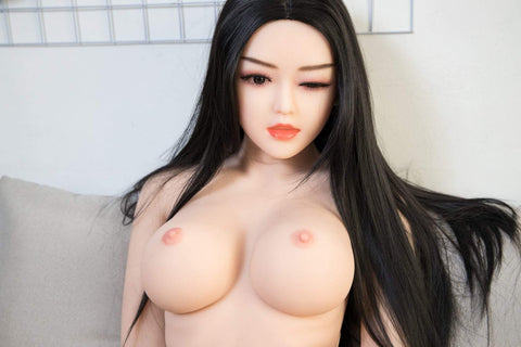 Asian robot doll 2019 big his asian
