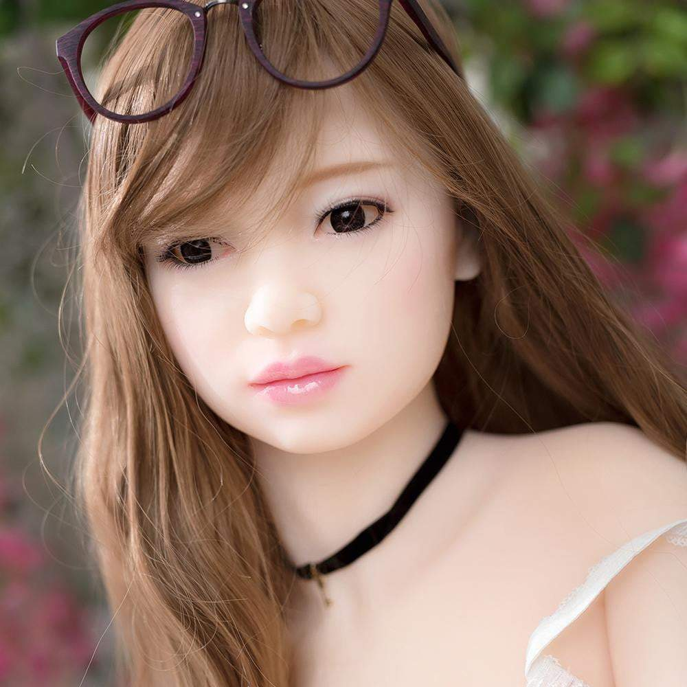 Elisa Asia Real Dolls France TAILLE 150CM