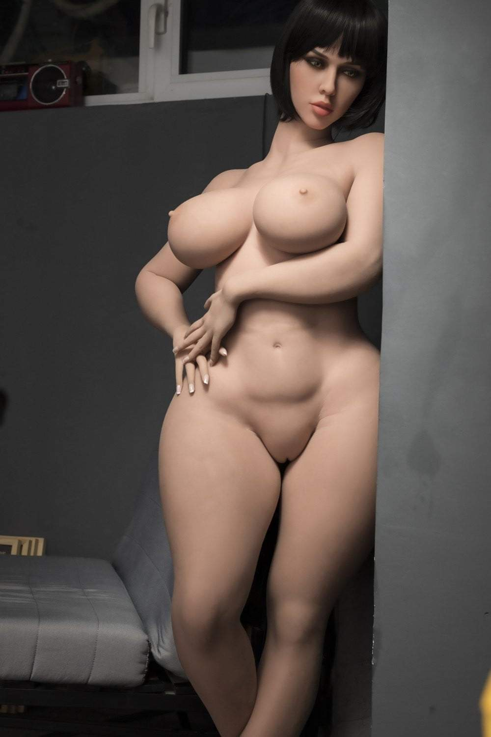 sexe silicone Celia Butt Sexdoll Grosse pas cher