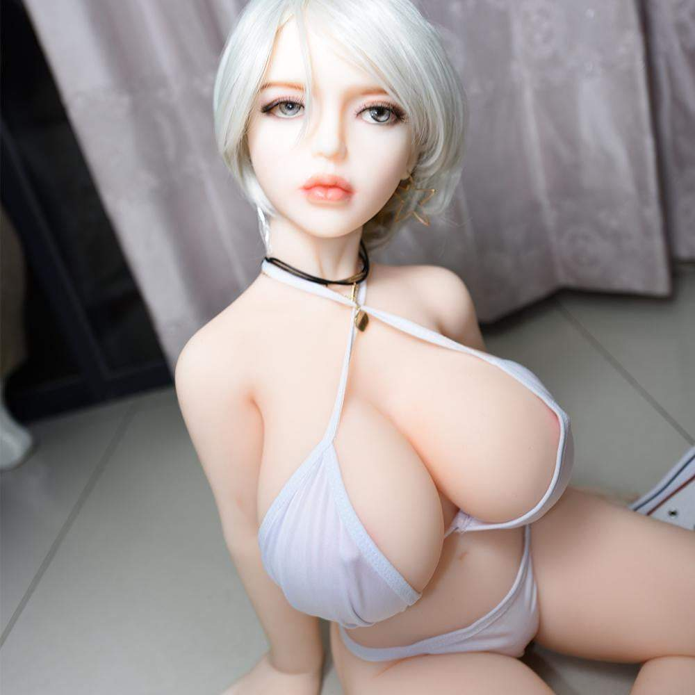 Pamela Mini Real Dolls France 105CM silicone