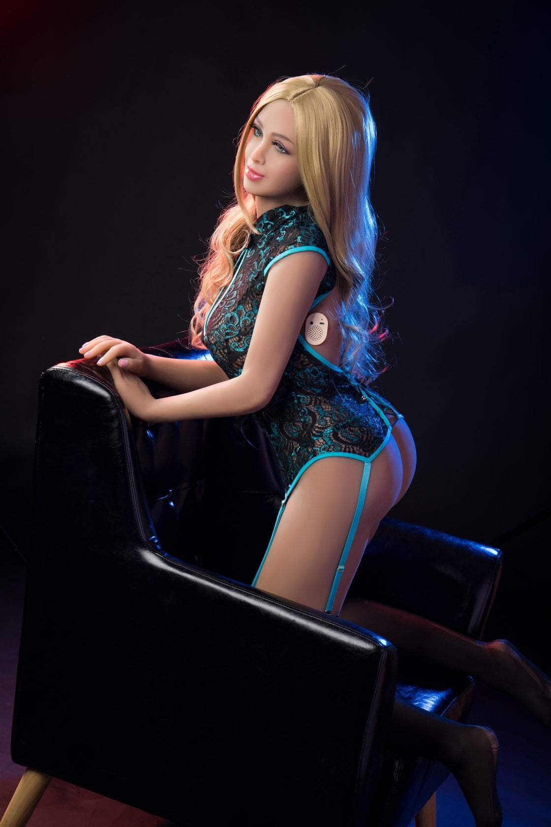 kelly sex doll Robot Modèle Sexdoll Blonde