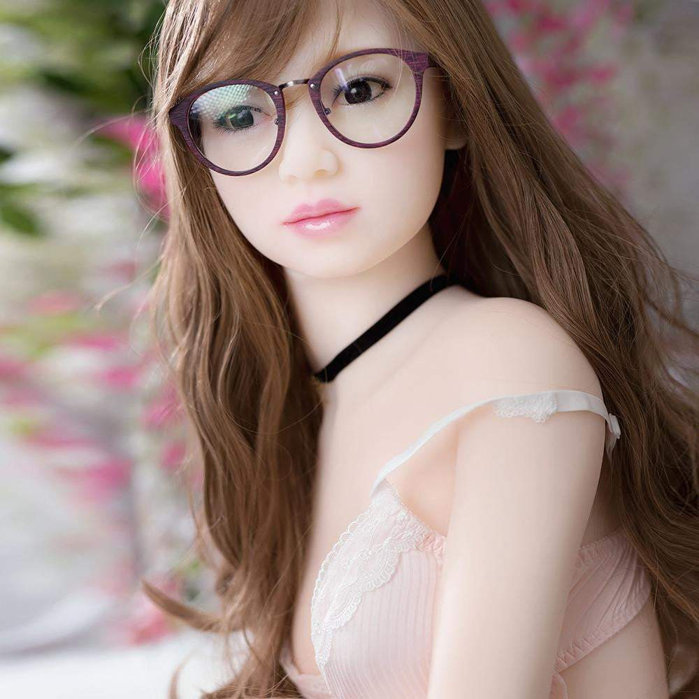 Elisa Asia Real Dolls France TAILLE 150CM Silicone