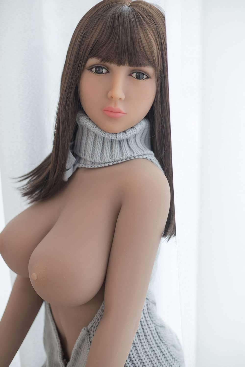Sex Love Doll France Sexdolls Poupée-Adulte silicone