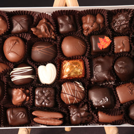 No. 1 Classic Assortment Gift Box