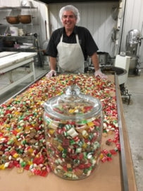 Old Fashioned Hard Candy Mix