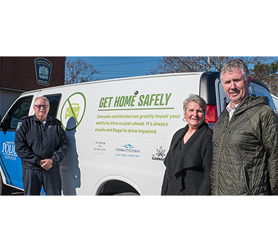 Campaign reminds Islanders about dangers of driving impaired