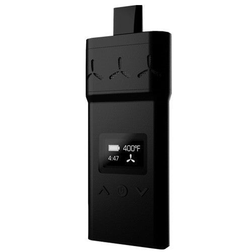 Air Vape X - Black