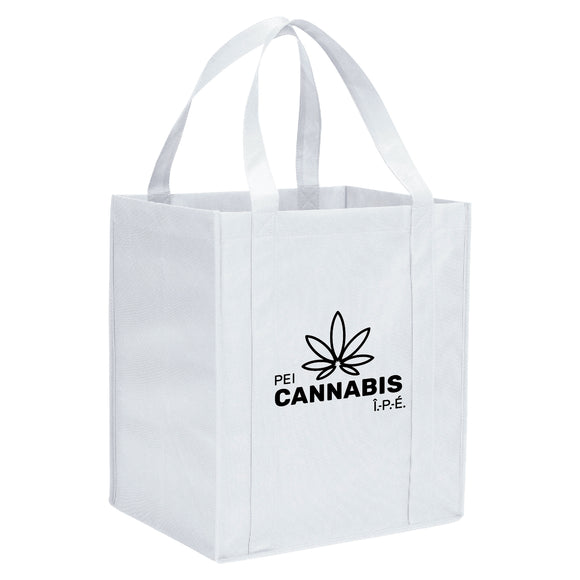 PEI Cannabis Re-Useable Bag