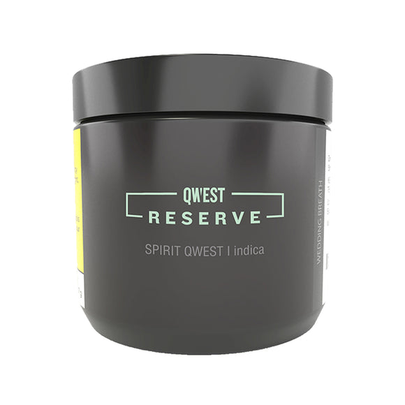 Spirit Qwest Wedding Breath
