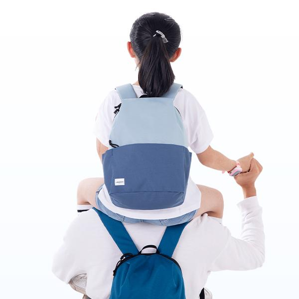FRA'VITA FRAVITA Kid's Backpack Double blue