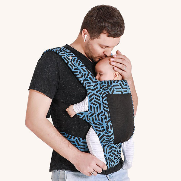 KangarooBaby All Seasons Baby Carrier