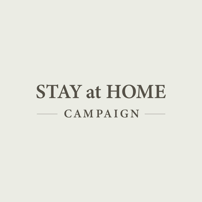 STAY at HOME キャンペーン