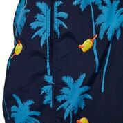 Load image into Gallery viewer, All-over embroidered Swimshort