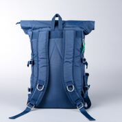 Load image into Gallery viewer, Ghost Outdoors / The Ultimate Rucksack in Navy