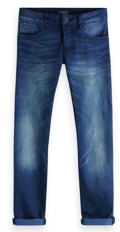 Scotch & Soda Ralston Winter Spirit Jeans