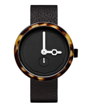 Load image into Gallery viewer, Aark Collective Classic Tortoise Watch