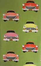 Load image into Gallery viewer, Hanky Fever Cadillac Handkerchief