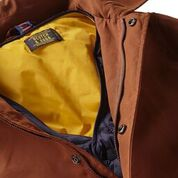 Load image into Gallery viewer, Scotch & Soda Classic Bonded Parka with Inner Lining in Wood Block
