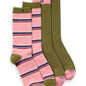 Scotch & Soda 2 Pack Colourful Socks Combo B 0218