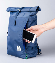 Load image into Gallery viewer, Ghost Outdoors The Ultimate Rucksack in Navy