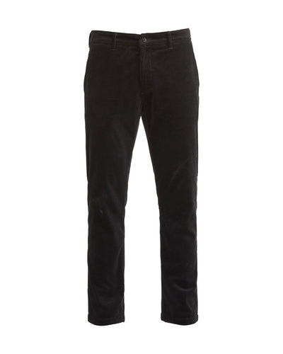 NN07 / Karl 1322 Classic Chino / Black | Buster McGee Daylesford