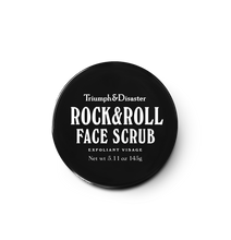 Load image into Gallery viewer, Rock & Roll Face Scrub