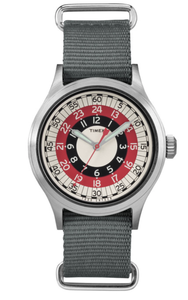 Timex Todd Snyder Modern Metal Watch