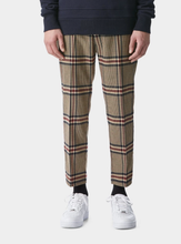 Load image into Gallery viewer, iLoveUgly Slim Kobe Pant Big Check Front