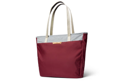 Bellroy Tokyo Tote in Neon Cabernet | Buster McGee Daylesford