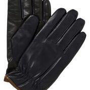 Cut & Sewn Leather Gloves